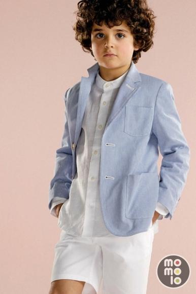 color rápido primera vista Venta caliente genuino Ropa para niños: Americanas / Blazers, Camisas, Pantalones ...