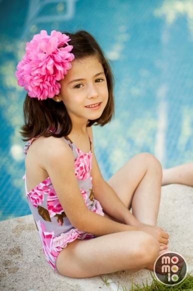 87ac8f059 Ropa para niñas  Bañadores