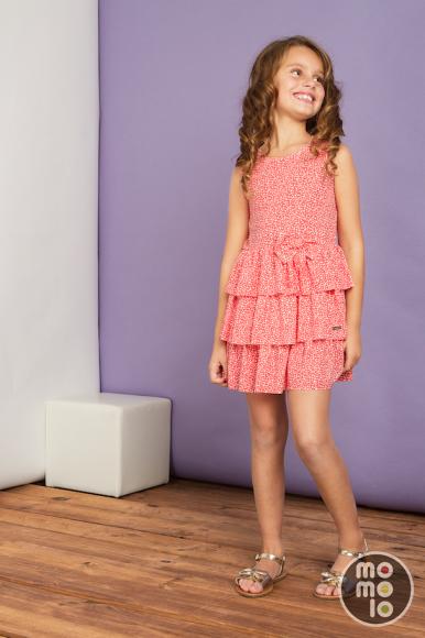 Girl Clothing Dresses Sandals Conguitos Momolo Kids