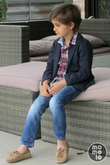 Ropa Para Niños Camisas Americanas Blazers Pantalones