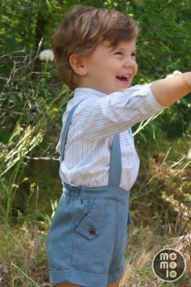 4b91f104b Boy clothing: Shirts, Dungarees | Ancar | MOMOLO kids fashion social  network 1860