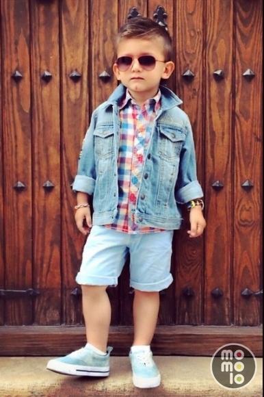 Ropa para niños: Cazadoras Anoraks, Camisas, Pantalones