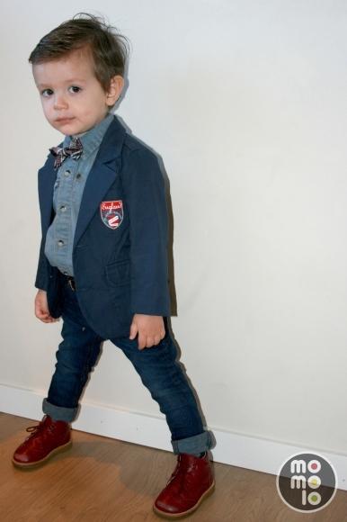 despeje precios de remate zapatos casuales Ropa para niños: Chaqueta tweed, Pantalones Vaqueros / Jeans ...
