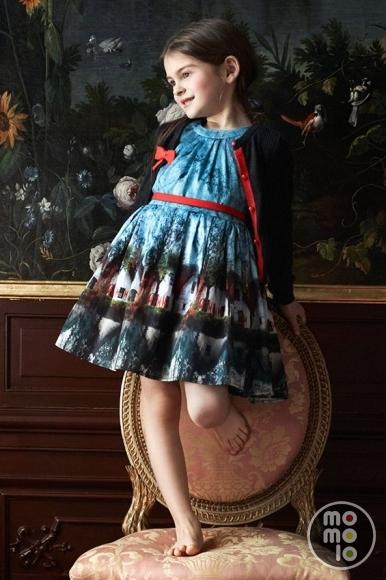 ce6fbf226 Ropa para niñas: Rebecas, Vestidos   Jottum   MOMOLO red social moda  infantil 2680