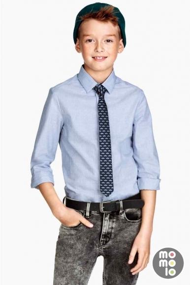 Ropa para niños Gorras, Camisas, Corbatas, Cinturones, Pantalones Vaqueros  / Jeans