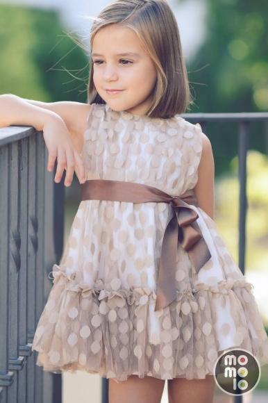 la ormiga moda infantil
