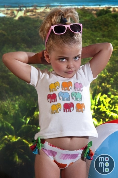 Momolo Street Style Kids The First Children S Fashion