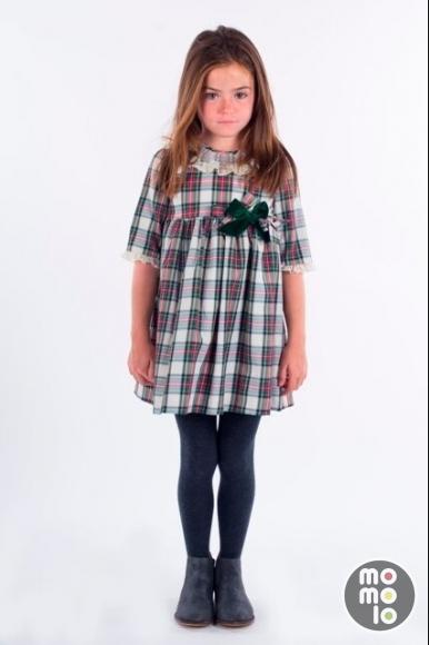 Ropa para ni as vestidos botines leotardos tet martina momolo red social moda infantil - Monalisa moda infantil ...