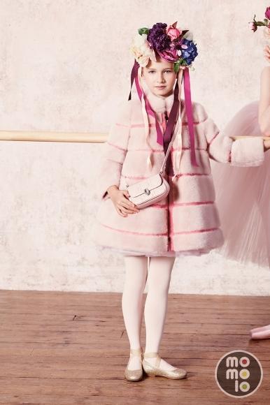 Girl Clothing Coats Bags Ballerina Shoes Tights Baby