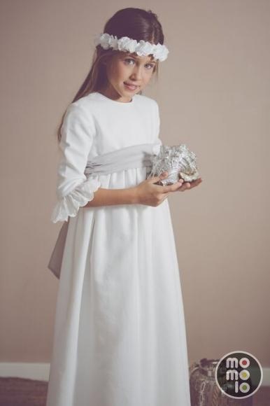 Vestidos primera comunion argentina