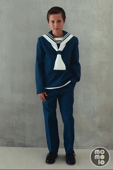 Ropa para niños  Trajes de marinero 5d05dd496ba