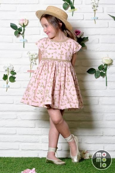 Ropa para niñas  Vestidos 75679ec0c55