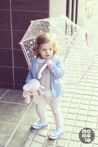 reunirse 2019 original la venta de zapatos Ropa para niñas: Paraguas, Americanas / Blazers, Cárdigans y ...