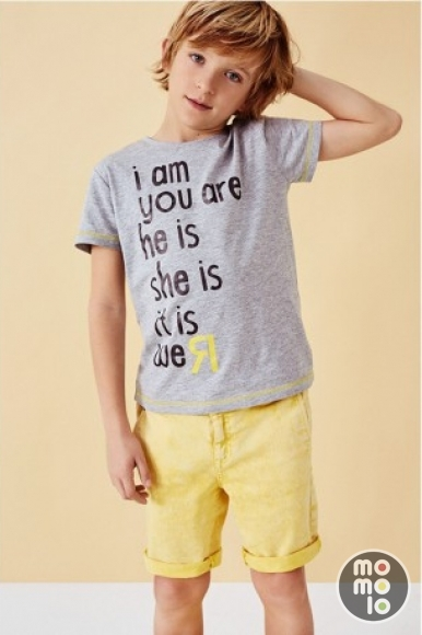 Our toddler boys clothing includes sweaters, jeans, shirts, shorts, hats, swimwear and much more to keep him dressed in the latest styles. Find adorable toddler boy clothing with all the fashion details you find in big boy clothes.