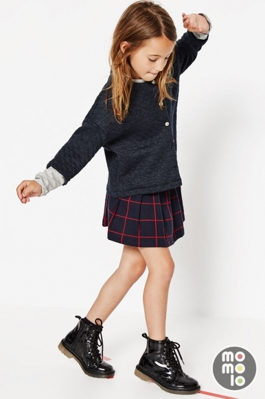 acogedor fresco aliexpress precio razonable Ropa para niñas: Rebecas, Faldas, Botines   Zara   MOMOLO ...