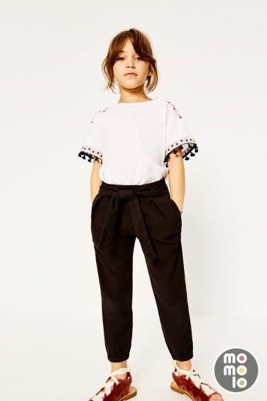bienes de conveniencia el mejor detallado Ropa para niñas: Camisas, Pantalones largos, Sandalias ...