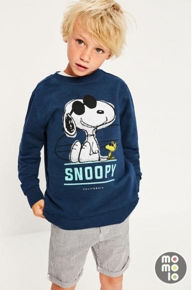 Boy Clothing Sweatshirts Shorts Zara Momolo Kids