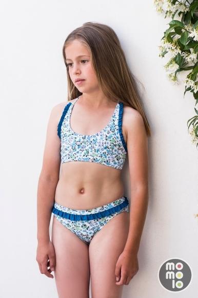 Girl Clothing Bikinis Oh Soleil Momolo Kids Fashion