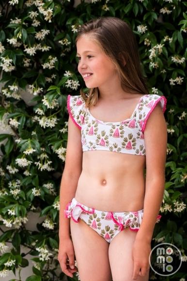 9ad5bd530 Ropa para niñas  Bikinis