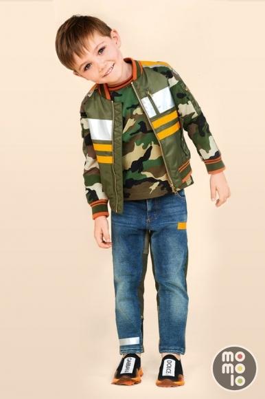 Ropa para niños: Camisetas, Cazadoras Anoraks, Pantalones
