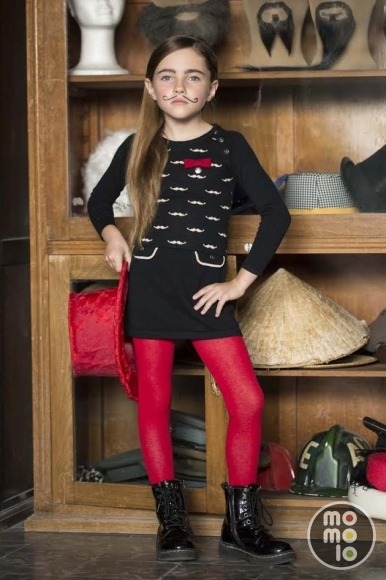 Girl Clothing Dresses Tights Ankle Boots Rosalita