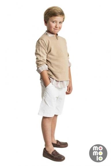 Ropa Para Ni 241 Os C 225 Rdigans Y Jers 233 Is Camisas Pantalones