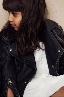 MOMOLO | fashion kids |  Anoraks Burberry, Dresses Burberry, girl, 20140411125721