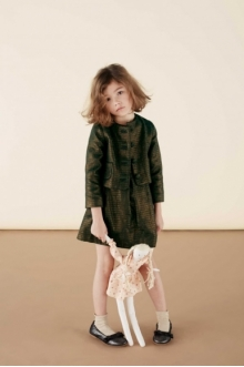 MOMOLO | moda infantil |  Chaqueta tweed Marie Chantal, Vestidos Marie Chantal, Calcetines Marie Chantal, Bailarinas Marie Chantal, niña, 20140727122929