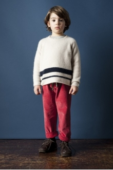 MOMOLO | moda infantil |  Pantalones largos Caramel Baby & Child, Mocasines Caramel Baby & Child, niña, 2147483647