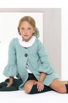 MOMOLO | moda infantil |  Abrigos Kid's chocolate, Camisas Kid's chocolate, Pantalones cortos / Shorts Kid's chocolate, Calcetines Kid's chocolate, niña, 2147483647