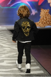momolo, street style kids, fashion kids, Philippe Plain