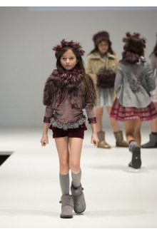momolo, street style kids, fashion kids, Barcarola