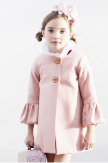 MOMOLO | moda infantil |  Abrigos Kid's chocolate, Tocados Kid's chocolate, niña, 2147483647