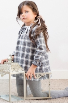 MOMOLO | moda infantil |  Vestidos Kid's chocolate, Leotardos Kid's chocolate, niña, 2147483647