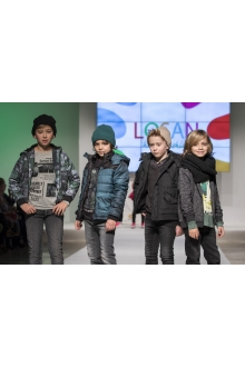 momolo, street style kids, fashion kids, Losan