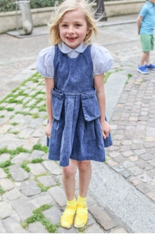 MOMOLO | moda infantil |  Calcetines Collegien, Vestidos Play is Work, Deportivas / Zapatillas Salt Water Sandals, niña, 2147483647