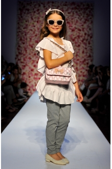 momolo, street style kids, fashion kids, PITTI BIMBO Italy