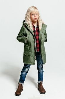 MOMOLO | moda infantil |  Parkas Finger In The Nose, Camisas Finger In The Nose, Pantalones Vaqueros / Jeans Finger In The Nose, Botines Finger In The Nose, niña, 20161107092613