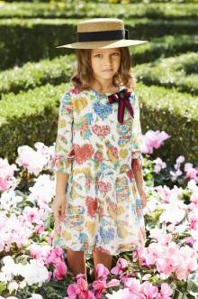 MOMOLO | fashion kids |  Dresses Gucci, Hat Gucci, girl, 20170215011827