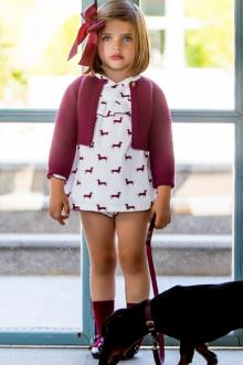 MOMOLO | moda infantil |  Vestidos Kid's chocolate, Rebecas Kid's chocolate, Calcetines Kid's chocolate, Bailarinas Kid's chocolate, niña, 2147483647