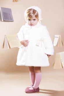 MOMOLO | fashion kids |  Coats Fina Ejerique, Caps Fina Ejerique, Socks Fina Ejerique, Mary Jane Fina Ejerique, girl, 20180905145049