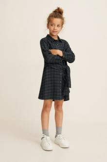 MOMOLO | fashion kids |  Dresses Mango, Sneakers Mango, Socks Mango, girl, 20181023231821
