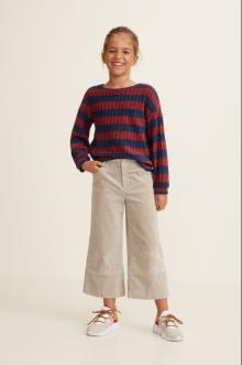 MOMOLO | fashion kids |  Pullover / Sweaters Mango, Trousers Mango, Sneakers Mango, girl, 20181024085334