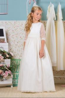 MOMOLO | fashion kids |  Communion Dresses Coordinanos, girl, 20181114224505
