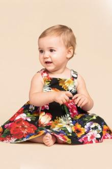 MOMOLO | fashion kids |  Dresses Dolce & Gabbana, girl, 20190323211927