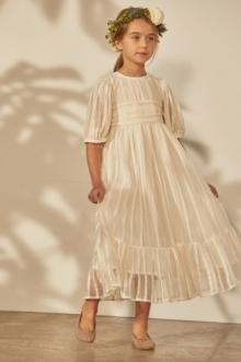 MOMOLO | fashion kids |  Communion Dresses Nícoli, girl, 20190324202319