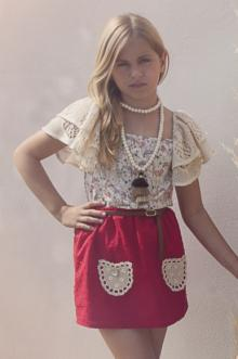MOMOLO | fashion kids |  Shirts Nora Norita Nora, Skirts Nora Norita Nora, Necklaces Nora Norita Nora, girl, 20190508142007