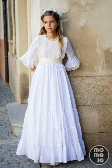 Vestidos de comunion uruguay