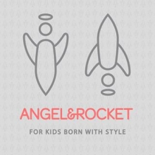 Angel & Rocket