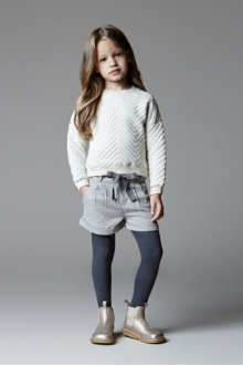 MOMOLO | moda infantil |  Sudaderas Angel & Rocket, Pantalones cortos / Shorts Angel & Rocket, Leotardos Angel & Rocket, Botines Angel & Rocket, niña, 2147483647